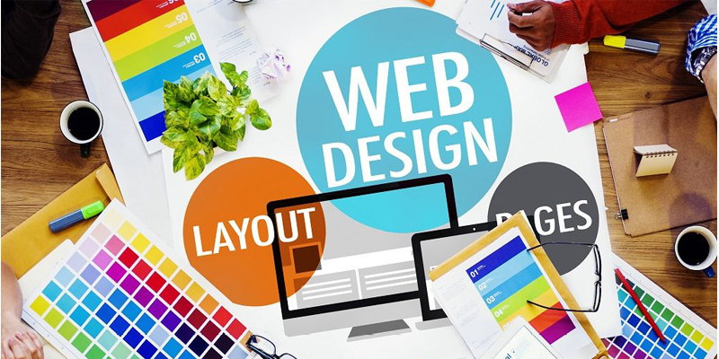 اصول اولیه ی طراحی وب سایت