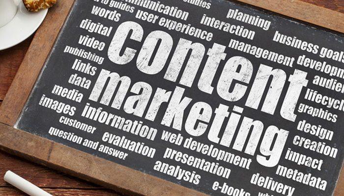 بازاریابی محتوا چیست و چه ارتباطی با سئو دارد؟