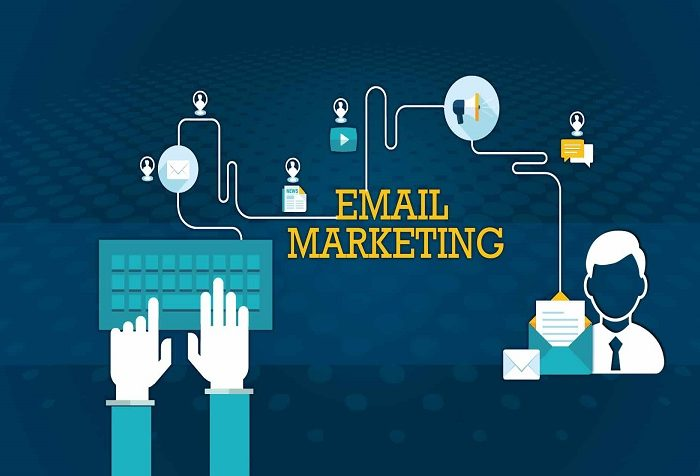 ایمیل مارکتینگ Email Marketing
